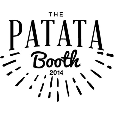 THE PATATA BOOTH Fotomatón